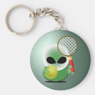 Chaveiro Fã de tênis
