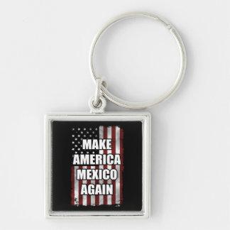 Chaveiro Faça à camisa | de América México outra vez o