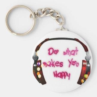 Chaveiro faça o que faz u feliz