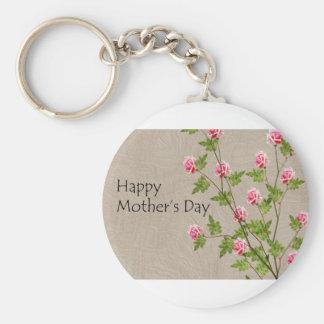 Chaveiro Feliz dia das mães
