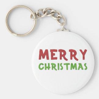 Chaveiro Feliz Natal