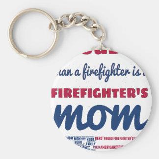 Chaveiro firefighter_mom