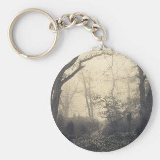 Chaveiro Floresta de Fontainebleau