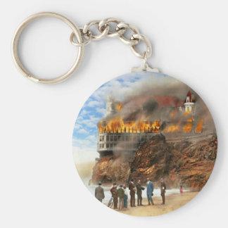 Chaveiro Fogo - fogo 1907 de Cliffside