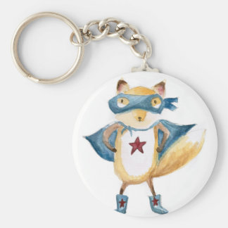 Chaveiro Fox super!