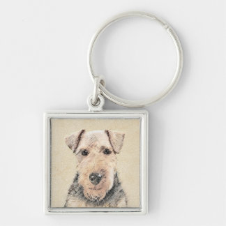 Chaveiro Galês Terrier