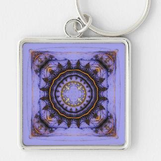 Chaveiro Geometria sagrado