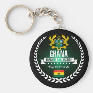 Chaveiro Ghana