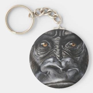 Chaveiro Gorila