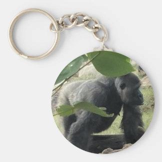 Chaveiro Gorila do Silverback