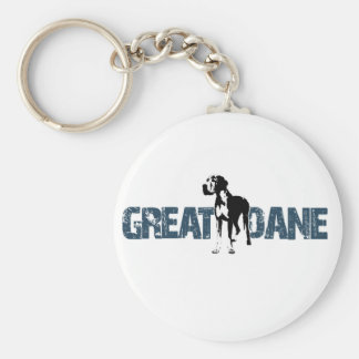 Chaveiro Great dane