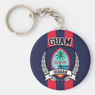 Chaveiro Guam