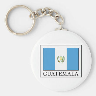 Chaveiro Guatemala