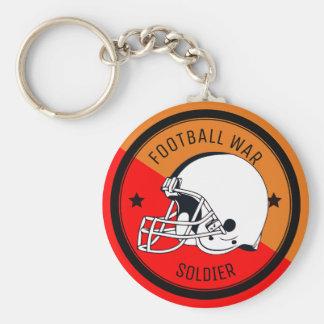 Chaveiro Guerreiro do futebol