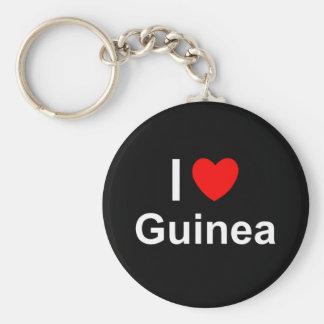 Chaveiro Guiné