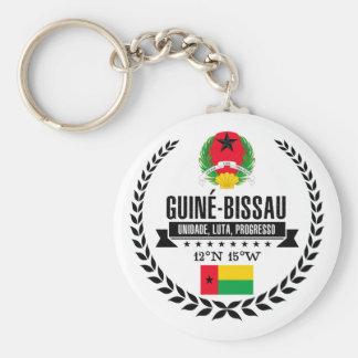 Chaveiro Guiné-Bissau