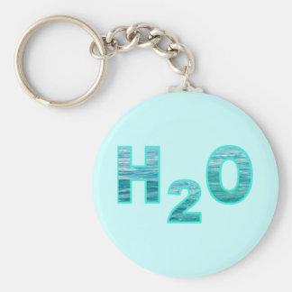 CHAVEIRO H2O