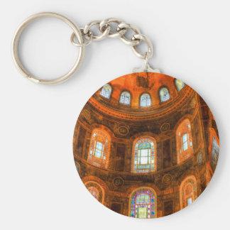 Chaveiro Hagia Sophia Istambul