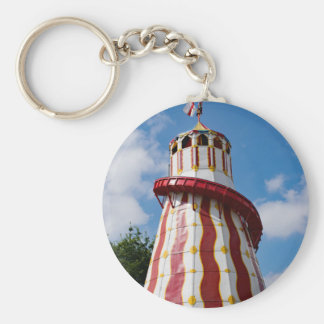 Chaveiro Helter Skelter