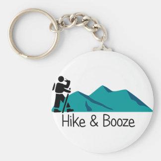 Chaveiro hike and booze