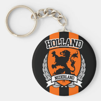 Chaveiro Holland