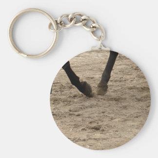 Chaveiro Horse hooves