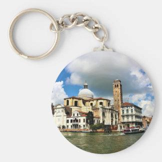 Chaveiro Igreja de Veneza durante o dia