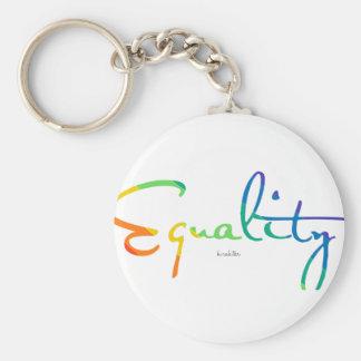 Chaveiro Igualdade