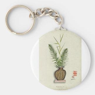 Chaveiro ikebana 14 por fernandes tony