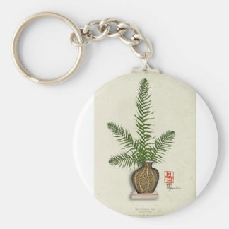 Chaveiro ikebana 16 por fernandes tony