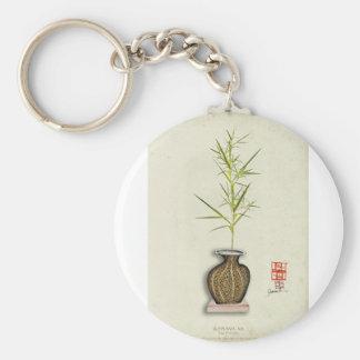 Chaveiro ikebana 20 por fernandes tony