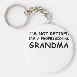 Chaveiro Im não aposentado Im uma avó profissional