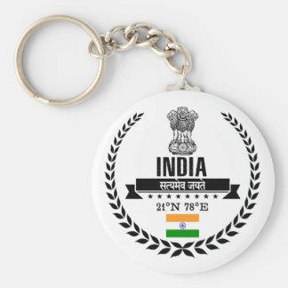 Chaveiro India