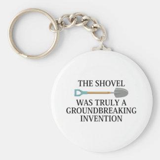 Chaveiro Invenção inovador