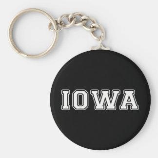 Chaveiro Iowa