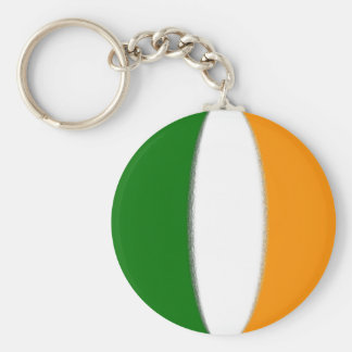 Chaveiro irlandês do círculo