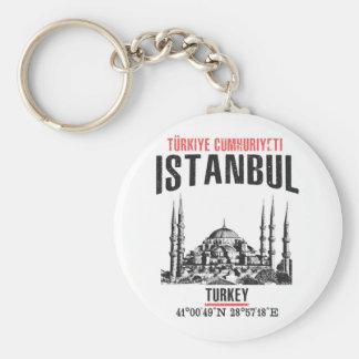 Chaveiro Istambul