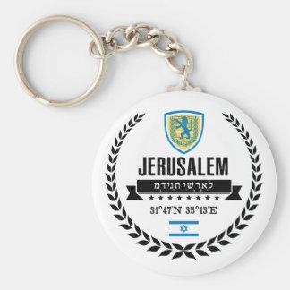 Chaveiro Jerusalem