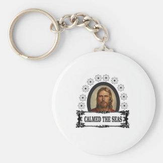 Chaveiro jesus é rei