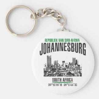 Chaveiro Joanesburgo
