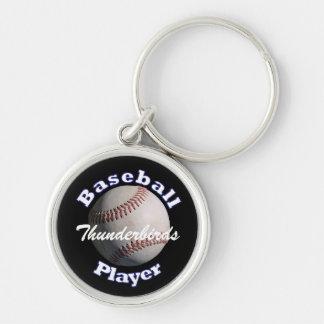 Chaveiro Jogador de beisebol