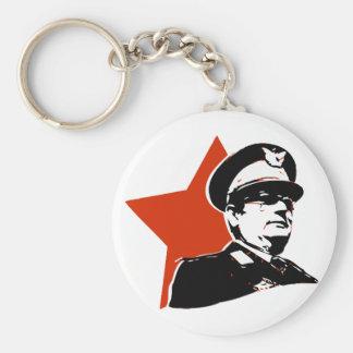 Chaveiro Josip Broz Tito Jugoslavija