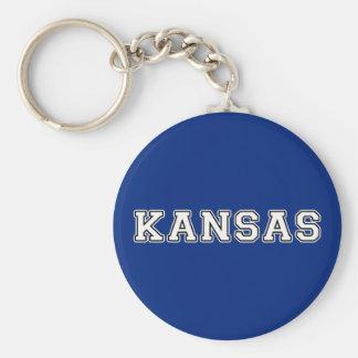 Chaveiro Kansas