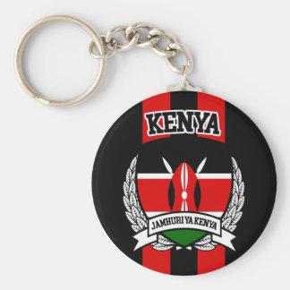Chaveiro Kenya