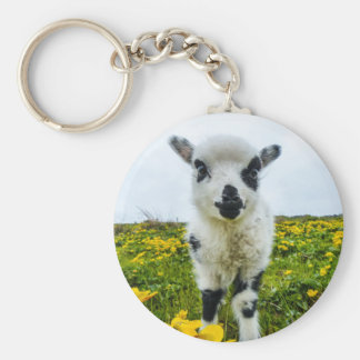 Chaveiro Keyring de Lambie