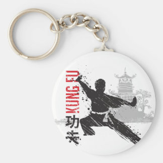 Chaveiro Kung Fu