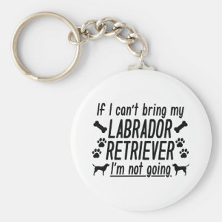 Chaveiro Labrador retriever