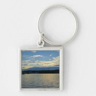 Chaveiro Lago azul sunset de Ozarks