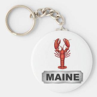 Chaveiro Lagosta de Maine