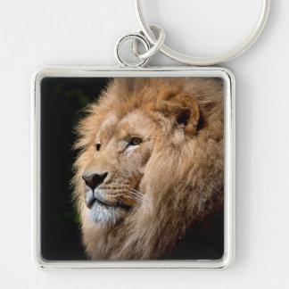 Chaveiro Leão